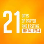 21 Days Event Square