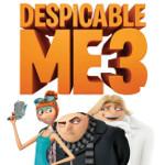 Despicable Me Event 150X150