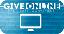 Giving - Give Online Icon