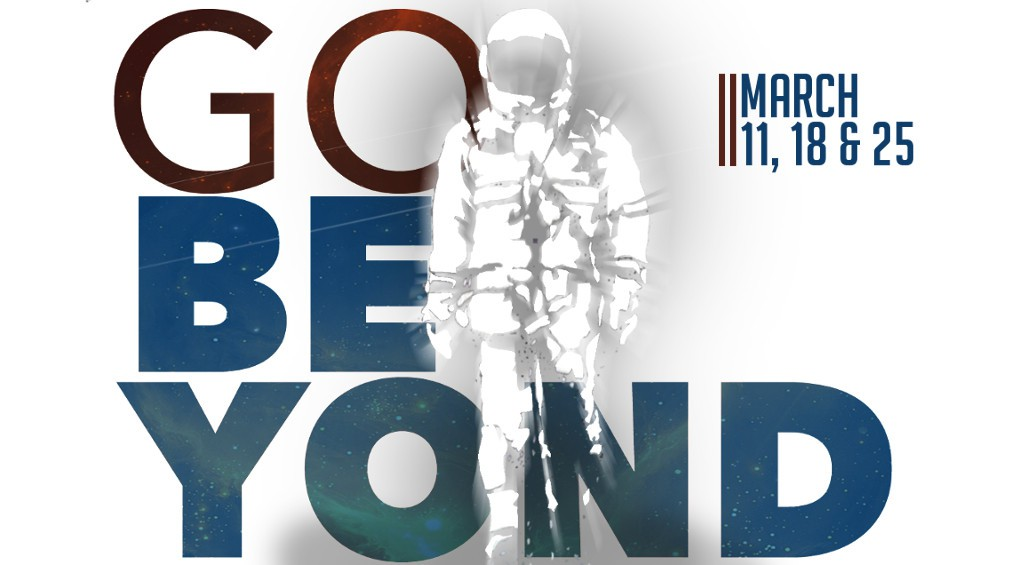Go Beyond Current Series 1.1