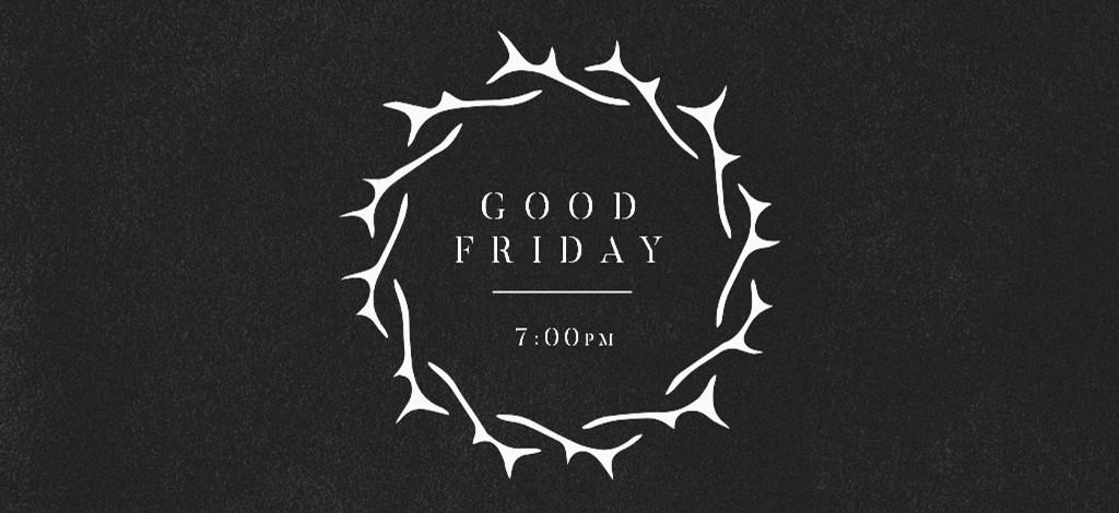 Good Friday (Inside) 2019